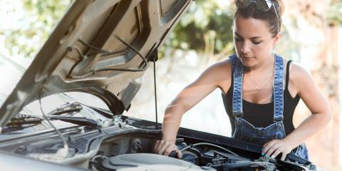 A Preventive Maintenance Checklist for Cars, Lihue, Hawaii