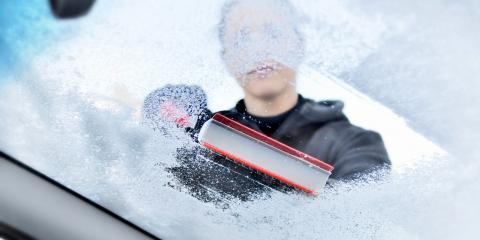 Do's & Don'ts of Winter Car Maintenance, Mount Orab, Ohio