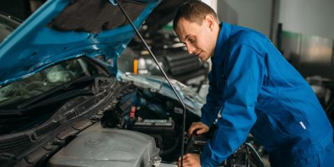 4 Signs You Need Transmission Service, New Richmond, Ohio