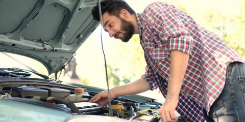 Portage's Auto Repair Experts Share 5 Signs of Engine Trouble , Portage, Wisconsin