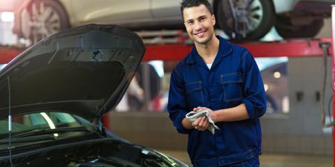 4 Seasonal Car Repairs to Address, Rochester, New York