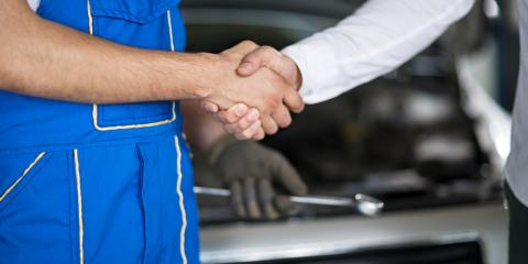 What to Look for When Choosing a Quality Auto Repair Shop, Greece, New York
