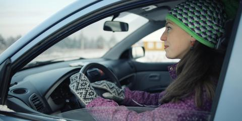 3 Tips to Help You Drive Safely in Winter, San Marcos, Texas