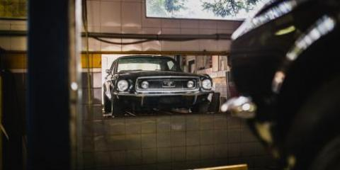 5 Qualities to Look for in Auto Body Shops, West Hartford, Connecticut