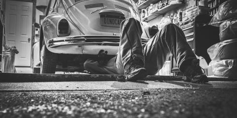 Batavia's Car Part Experts Offer Top-Notch Automobile Repair, Batavia, Ohio