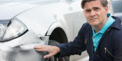 Can Small Collisions Hide Major Damage?, Shelbina, Missouri