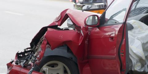 When Does an Auto Repair Shop Consider a Car Totaled?, East Hanover, New Jersey