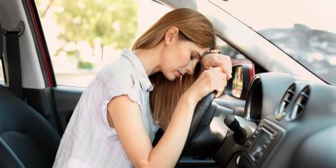 3 Reasons Your Car's AC Is Blowing Warm Air, Elizabethtown, Kentucky