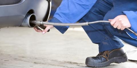 5 Signs a Car Needs Exhaust Repair, Kealakekua, Hawaii