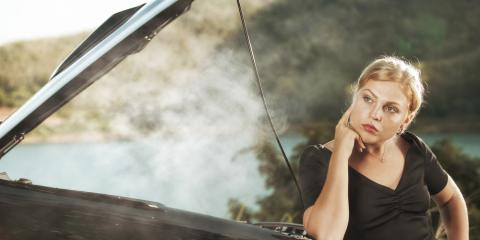 An Auto Repair Shop Explains 4 Steps to Take if Your Car Starts Overheating, North Madison, Ohio