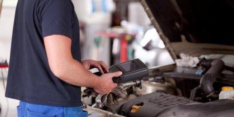 What Do Modern Car Tuneup Services Consist Of?, Honolulu, Hawaii
