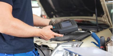 4 Ways You Can Diagnose Auto Repair Problems by Smell, Stamford, Connecticut