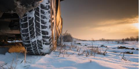 Woodbridge Auto Repair Experts Explain Why You Need Snow Tires, Woodbridge, Connecticut