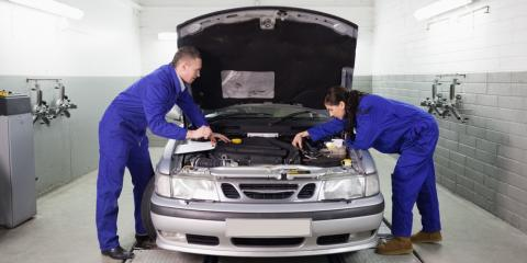 5 Things to Look for in a Reliable Auto Repair Shop, Upper San Gabriel Valley, California