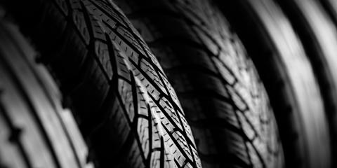 4 Steps to Keeping Your Tires in Top Condition, Bluefield, West Virginia