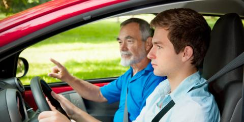 CT Used Car Dealership: 5 Things to Teach Your Teen Driver, Stamford, Connecticut