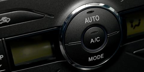 Local Auto Repair Experts Share 5 Signs Your Car Needs AC Maintenance, Green, Ohio