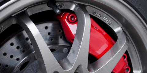 When & How Often Should You Replace Your Brake Pads, Warwick, New York