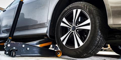 Top 3 Reasons You Should Never Skip a Tire Rotation, Honolulu County, Hawaii