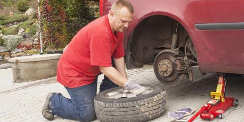 3 Most Common Auto Repairs During the Colder Months, Stafford, Texas