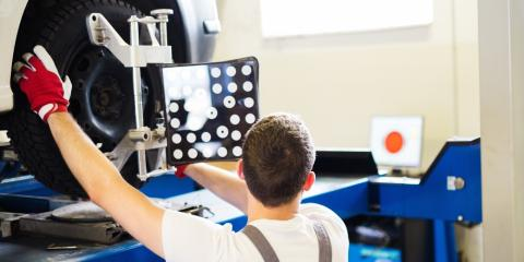 What Is Tire Alignment & Why Is It Important?, De Soto, Missouri
