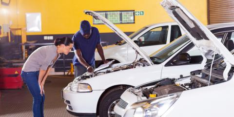 Need an Auto Repair Shop? 5 Tips for Selecting the Right One, Canton, Georgia