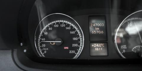 An Auto Shop Guide to Why Your Check Engine Light Is On, ,