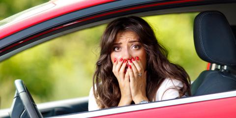 Auto Repair Experts Offer 3 Steps to Take Immediately After a Car Accident, Naples, New York
