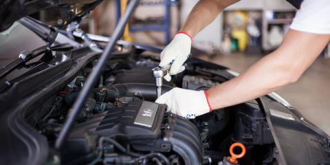 4 Reasons to Follow Your Car's Maintenance Schedule, Cuyahoga Falls, Ohio