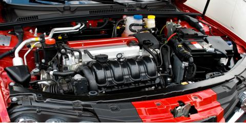 5 Car & Engine Noises You Shouldn't Ignore, Osceola, Wisconsin
