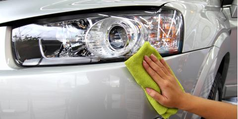 4 Essential Vehicle Fluids to Check, Anchorage, Alaska