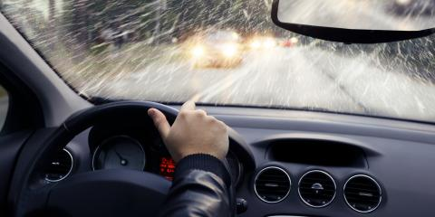 Do's & Don'ts of Winter Driving, ,