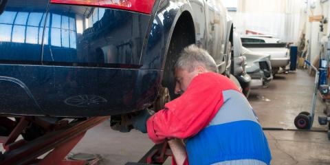 Annual Auto Inspections Keep Your Car Running Smoothly, High Point, North Carolina