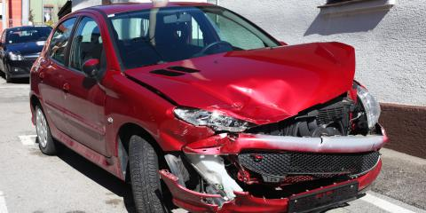 What Happens to a Totaled Car?, Hamilton, Ohio