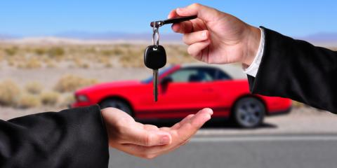 Local Auto Salvage Yard Shares Top 4 Benefits of Selling Your Junk Car, Hebron, Kentucky