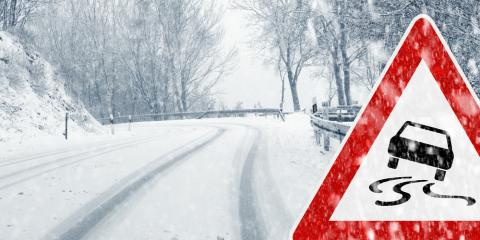 3 Tips to Avoid the Need for Roadside Assistance This Winter, Jeannette, Pennsylvania