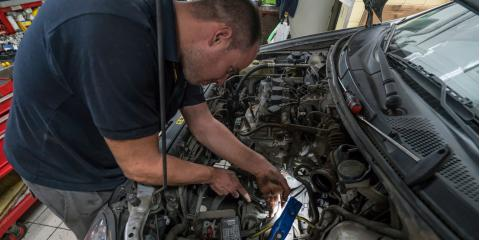 How Often Do Cars Need Engine Tuneups?, Kailua, Hawaii