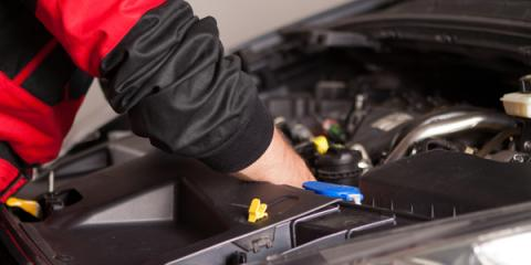Loveland's Top Car Maintenance Experts: How to Keep Your Vehicle Running Safely This Winter, Loveland, Ohio
