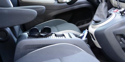 Local Auto Service Experts List 5 Items to Never Leave in Your Car During Summer, San Marcos, Texas