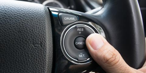 Can Cruise Control Save You Money? Stamford Auto Service Brings Drivers Up to Speed, Stamford, Connecticut