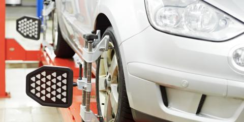 3 Ways Driving With Improper Wheel Alignment Negatively Affects Your Car, West Chester, Ohio