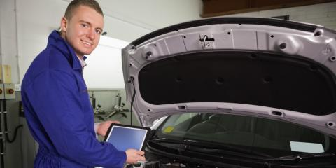 5 Signs You Can Trust Your Auto Shop , Dayton, Ohio