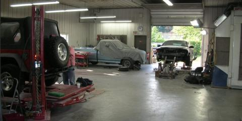 Marvel Auto Body: Amazing Collision Repair & Quality Used Cars All Under One Roof, Norwich, Connecticut