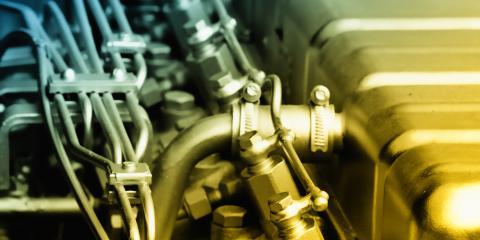 AutoShop Explains Electronic Fuel Injection, Columbia, Missouri