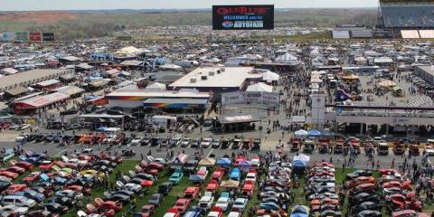 What Makes an Auto Show the Perfect Activity for a Day Outing?, 2, Poplar Tent, North Carolina