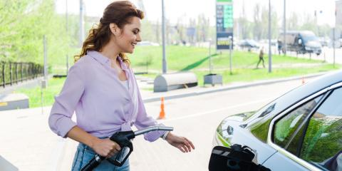5 Reasons Your Car's Gas Mileage is Decreasing, Lindstrom, Minnesota