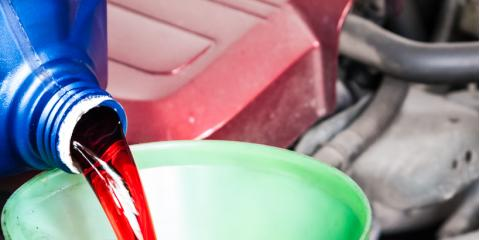 5 Signs Your Auto Transmission Needs to Be Checked , Grand Island, Nebraska