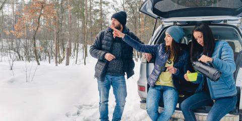 5 Tips for Winter Vehicle Maintenance, Anchorage, Alaska