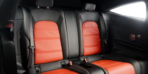 Why DIY Auto Upholstery Is A Bad Idea Columbia Missouri