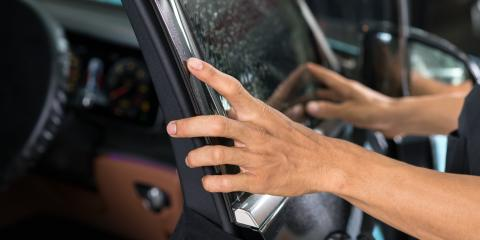 The Do's & Don'ts of Caring for Newly Tinted Car Windows, Lincoln, Nebraska